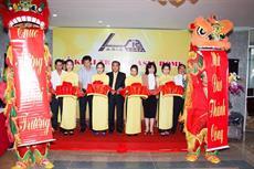 GTO Media tổ chức thành công sự kiện Lễ khai trương ASIA HOME