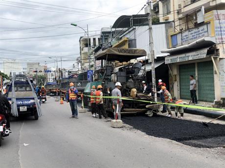 Sự đồng thuận của người dân với dự án Môi trường bền vững các thành phố duyên hải – Tiểu dự án Nha Trang tại khu vực phường Vĩnh Phước và Vĩnh Thọ