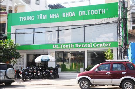 Kỷ niệm 1 năm khai trương phòng khám nha khoa Dr.TOOTH.