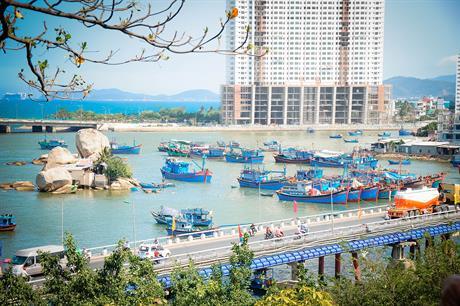 Ở Nha Trang 1 ngày bạn sẽ đi đâu !
