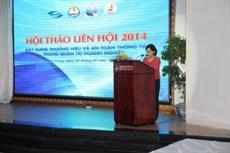 GTO Media - Chương trình Hội Thảo Liên Hội 2014