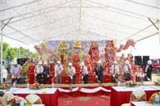 GTO Media - Khởi công dự án Công viên văn hóa giải trí thể thao Nha Trang Sao