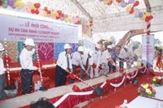 Lễ Khởi Công Dự Án Cam Ranh Flowers Resort