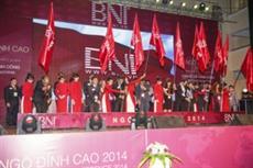 GTO Media - Lễ Khai Mạc BNI Hội Ngộ Đỉnh Cao Nha Trang 2014